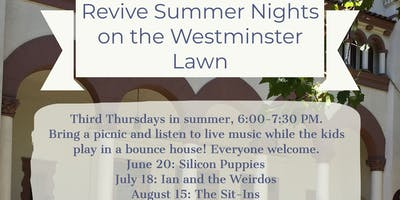 Revive Summer Nights featuring Silicon Puppies