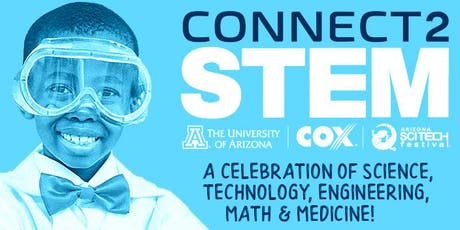 Connect2STEM 2020 tickets