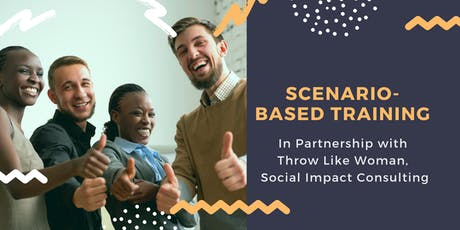 Improv-Based Training Hosted by WeWork Impact Initiative  tickets