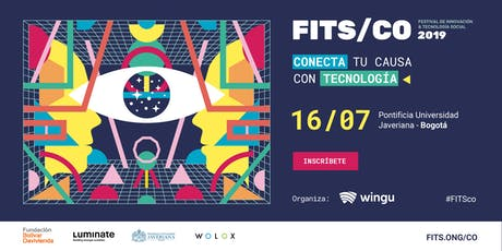 Festival de Innovación y Tecnología Social #FITSco 2019 entradas