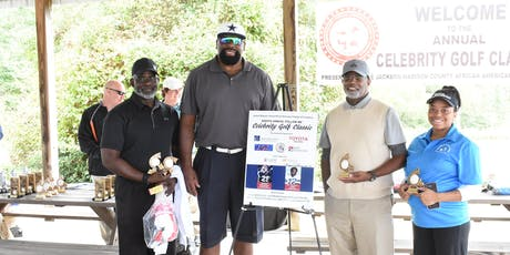 "Follow Me Celebrity Golf Classic with Ed ""Too Tall"" Jones & Jerry Reese (2019) tickets"