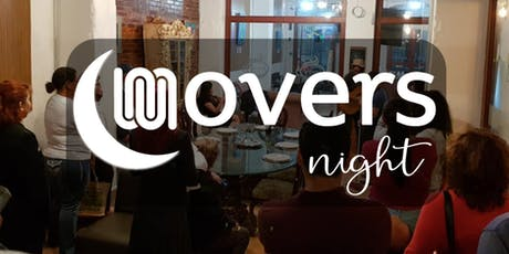 Movers Night entradas