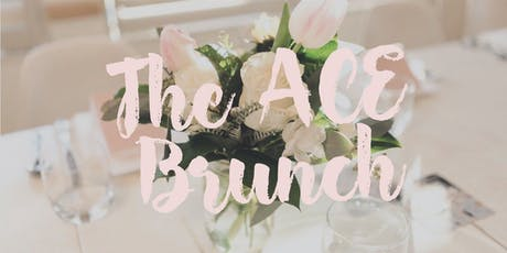 The ACE Brunch - Edmonton  tickets