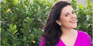 Susanna R. Lauer: Soprano