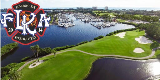 Longboat Key Firefighters Golf Classic