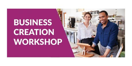 Small Business Success -  A Workshop for New Business Startups tickets