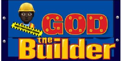 God, the Builder Family VBS 2019