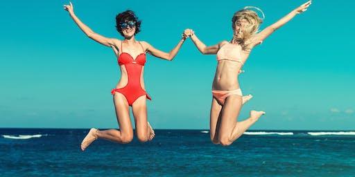 Summer Bristol Femme Lesbian Mingles