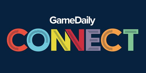 GameDaily Connect USA at DISNEYLAND® Hotel 2019