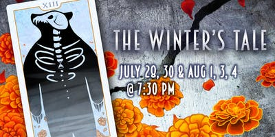 Shakespeare Academy @ Stratford presents THE WINTER'S TALE