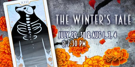 Shakespeare Academy @ Stratford presents THE WINTER'S TALE tickets