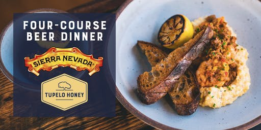 Sierra Nevada Beer Dinner