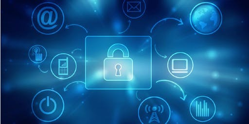 Cybersecurity for Small Businesses & Conversation w/successful entrepreneur
