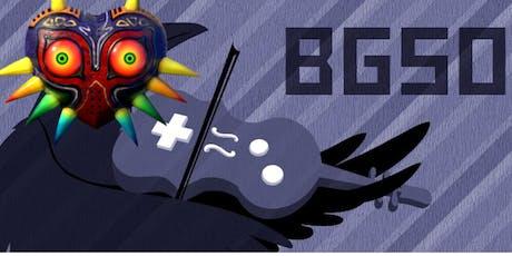 Majora's Masquerade: Video Game Villains  tickets