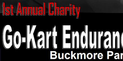 1st Annual Charity Go Kart Endurance Race