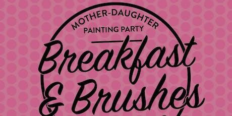 Mother Daughter Breakfast Date tickets