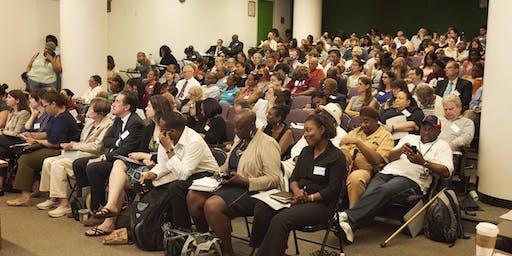 "Policy Seminar on the ""Trauma of Homelessness"""
