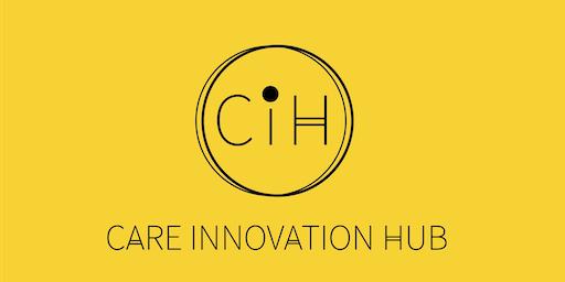 Care Innovation Challenge 2019: Weekend hackathon