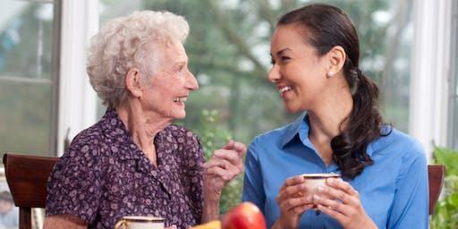 2019 Elder Care Conference