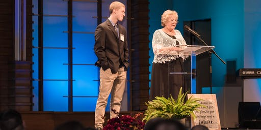Mid-Atlantic Teen Challenge Renewed Strength Banquet