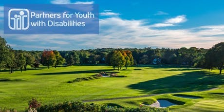 PYD Golf Classic tickets
