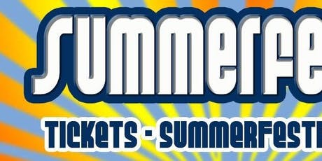 SummerFest CT tickets