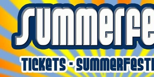 SummerFest CT