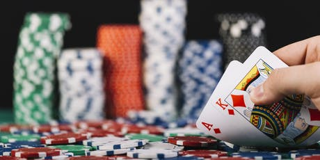 Arch + Park Properties Presents: 1st Annual Casino Night tickets