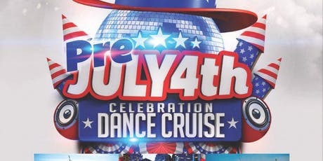 Post 4TH OF JULY :: RED/WHITE & BLUE AFFAIR  :: NYC :: FIND THE PARTY INC tickets