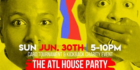 ATL House Party tickets