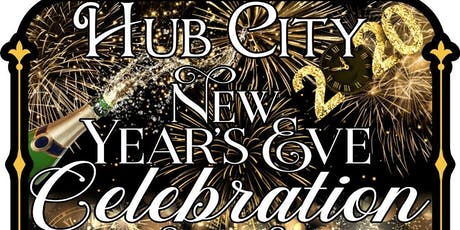 Hub City New Year's Eve Ball tickets