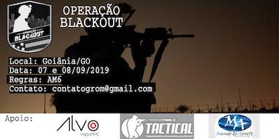 Operação Blackout