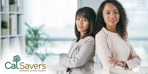 CalSavers: Leveling the Playing Field for Silicon Valley Small Businesses