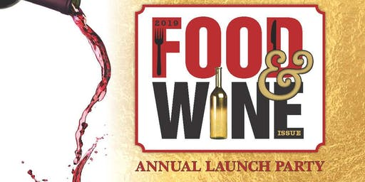 2019 CityView Food & Wine Party