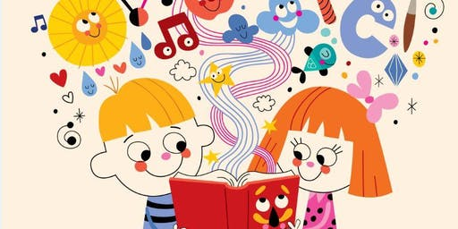 Grades 3 & 4 Book Club (Central Library)