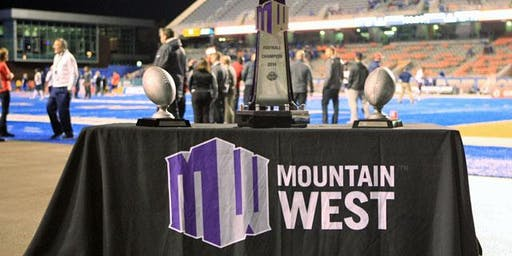 Mountain West Football Conference Championship New Orleans Watch Party