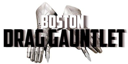 Boston Drag Gauntlet Cycle 3: Season Passes