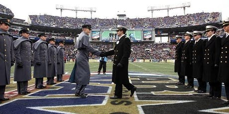 Army vs Navy New Orleans Watch Party tickets