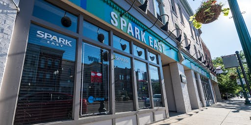 SPARK.ed @ SPARK East: Brand Storytelling by Huck Finch