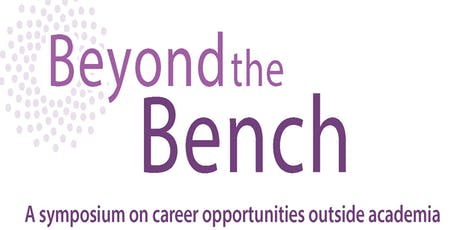 Beyond the Bench 2019 tickets