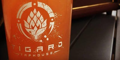 G.E.T. Connected - Tigard Taphouse
