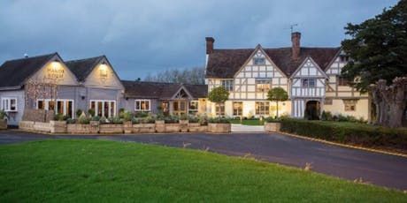 The Manor House of Whittington Paranormal Investigation inc meal tickets