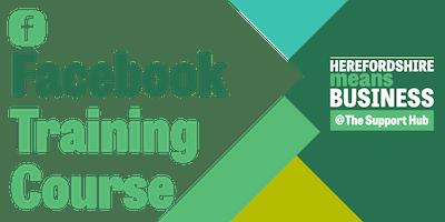 Facebook For Business Training & Setup