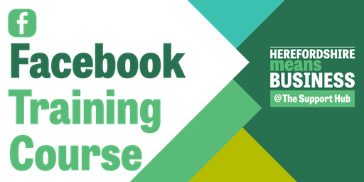 Facebook For Business Training & Setup