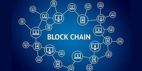 Introduction to Blockchain Bootcamp tickets