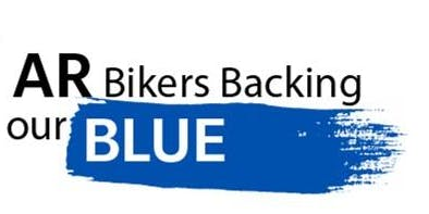 2019 AR Bikers Backing our BLUE