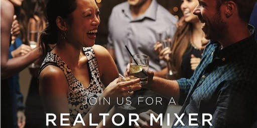 Realtor Mixer at AMLI Doral