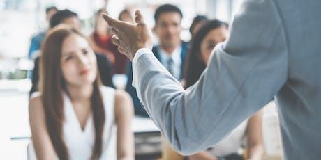 JS Clark Fall Seminar: 2019 Employee Benefits Changes & Challenges Part 2 tickets
