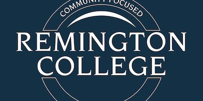 Remington College Webster Campus holds Summer Jam Open House on June 19