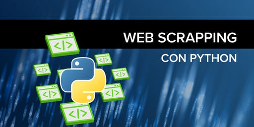Web scrapping con Python